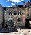 Maison des Chanonges (Embrun) en mai 2021.jpg