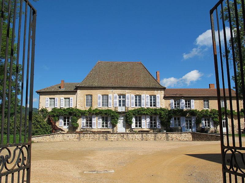 Maison des Patrimoines en Bourgogne du Sud in Matour, France