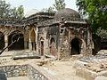 Makhdum Sahib Entrance building (3547261861).jpg