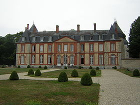 Image illustrative de l'article Château de Malesherbes