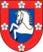 Malovice (Prachatice District) CoA.png
