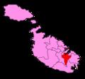 Malta electoral district 4.png