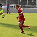 Mandy Islacker BL FCB gg. 1. FC Koeln Muenchen-2.jpg