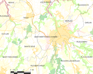 Map commune FR insee code 29254.png