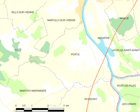 Map commune FR insee code 37187.png