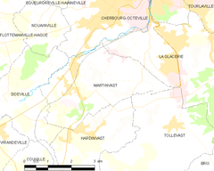 Map commune FR insee code 50294.png