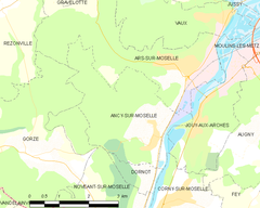Map commune FR insee code 57021.png