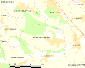 Map commune FR insee code 62001.png