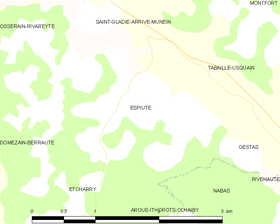 Map commune FR insee code 64215.png