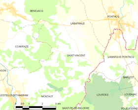 Map commune FR insee code 64498.png