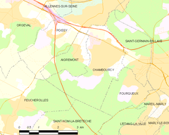 Map commune FR insee code 78133.png