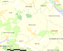 Map commune FR insee code 80808.png