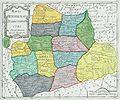 Map of Penza Namestnichestvo 1792 (small atlas).jpg