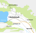 Map of Walenstadt.png