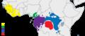 Mapa especies de chimpancé.png
