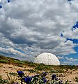 Maragheh Observatory, Iran (رصد خانه مراغه ).jpg