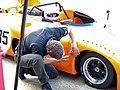 March 72S Silverstone 2007.jpg