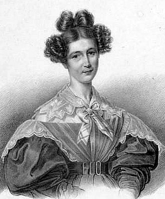 Margarethe Stockhausen - Margarethe Stockhausen