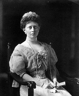 Margarethe Beatrice Feodore von Hessen