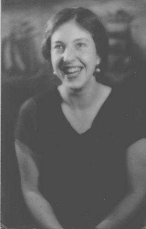 Mischa Portnoff - Marguerite Portnoff