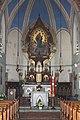 Maria Gugging Kirche Altar.JPG