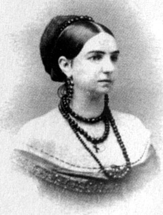 Marija Obrenović - Marija Obrenović