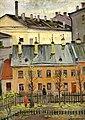 Maria Slavona Häuser am Montmartre 2.jpg