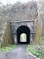 Mariemont tunnel lijn 30.JPG