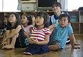 Marines teach English to Okinawa students through song, play during new program 140919-M-PJ295-339.jpg