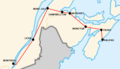 Maritime Express route map.png
