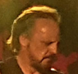 Mark Evans performing with Rose Tattoo in Birmingham, UK, 11 September 2018 (cropped).png