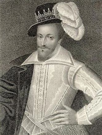 Henry Somerset, 1st Marquess of Worcester - Image: Marquess of Worcester