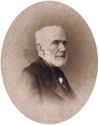Pedro de Araújo Lima, Marquis of Olinda - Pedro de Araújo Lima, Marquis of Olinda around age 67, c.1860