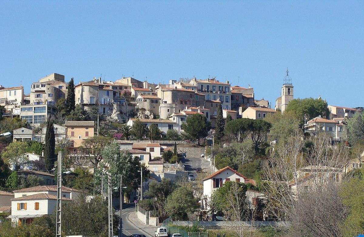 Saint Julien Les Villas Quard