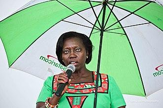 Martha Karua - Image: Martha Karua
