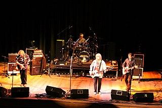 Martin Turners Wishbone Ash