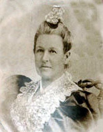 Mary Ellen Bagnall-Oakeley - Image: Mary Ellen B Oakeley