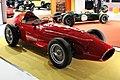 Maserati 250 F (1957), Paris Motor Show 2018, IMG 0323.jpg