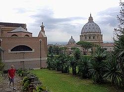 Mater Ecclesiae monastery 20110705.jpg