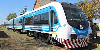 Materfer Rolling stock manufacturer