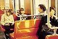 Matkustajia Helsingin metrossa 1982 HKMS000005 km0025rp.jpg