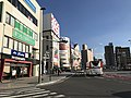 Matsumoto Town Area 2018.jpg