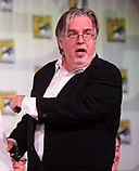 Matt Groening: Alter & Geburtstag
