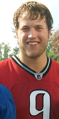 Matt Stafford 2009 cropped.jpg