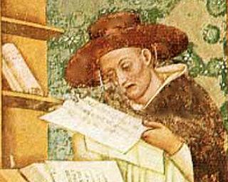 Matteo Orsini Catholic cardinal
