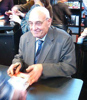 Max Gallo - Max Gallo (2009)