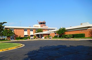University of Oklahoma Westheimer Airport Airport in Oklahoma, United States of America
