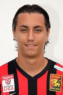 Maximilian Sax Austrian footballer