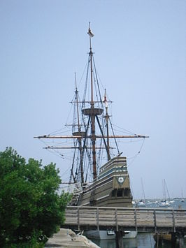 Mayflower II (Plymouth).JPG