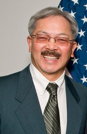 Government of San Francisco - Ed Lee   Mayor